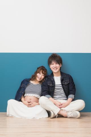 141268_北海道_お衣装は私服♩【マタニティフォト】