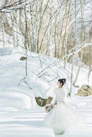 127405_北海道_北海道と言えば♩【雪ロケーションフォト】