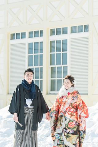 127397_北海道_北海道と言えば♩【雪ロケーションフォト】