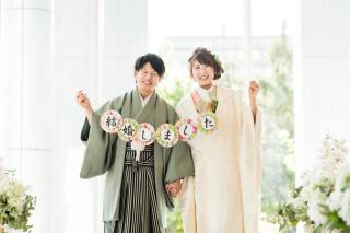 175610_北海道_貸切和装チャペル!
