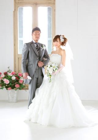 73510_埼玉_ウエディングドレススタジオフォト