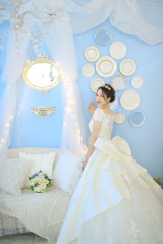 260558_岡山_ウェディングドレス