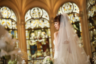 169397_東京_先輩花嫁@青山セントグレース大聖堂♡04