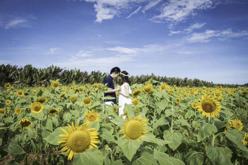 石垣島 サムシングブルー ウェディング&フォトグラフィー