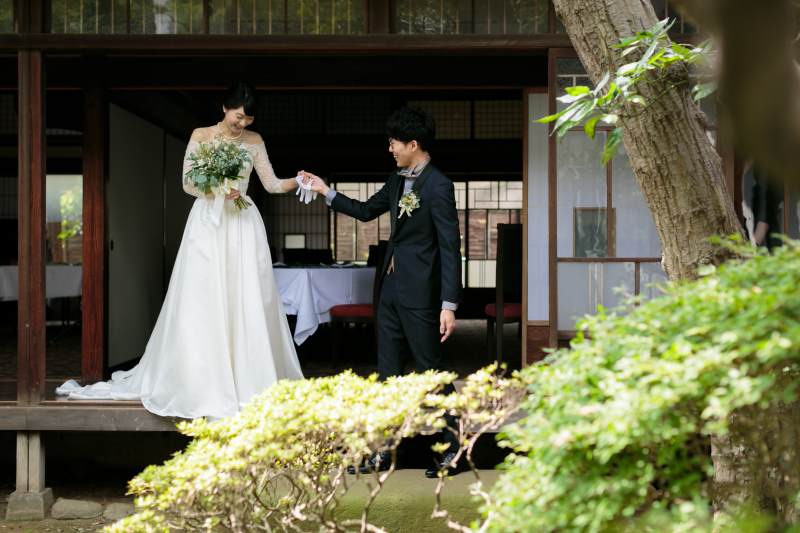 HATSUNEYA GARDEN_トップ画像4