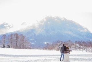 188931_北海道_ロマン&モダン-小樽&ニセコ秋冬ロケーションフォト