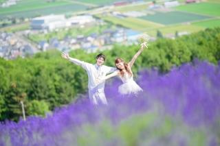 170355_北海道_【Summer-夏】7.8月富良野ラベンダー&お花畑!!!
