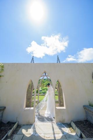153596_北海道_ガーデンロケーションフォトウエディング