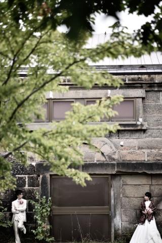 116546_北海道_ロマン&モダン-小樽&ニセコ秋冬ロケーションフォト