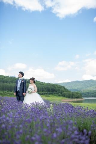 170350_北海道_【Summer-夏】7.8月富良野ラベンダー&お花畑!!!