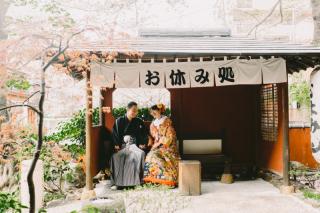 153273_神奈川_料亭庭園ロケーション①
