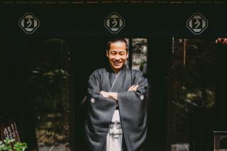 153251_神奈川_料亭庭園ロケーション①