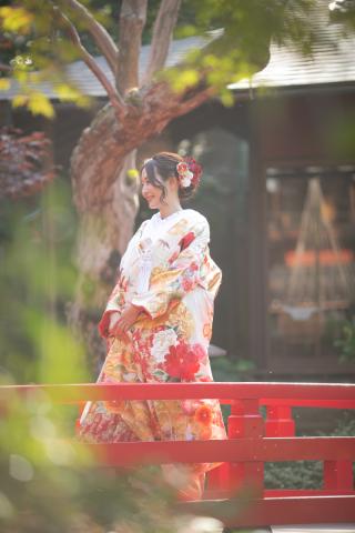 258423_神奈川_最高級の和婚庭園 うかいweddingプラン