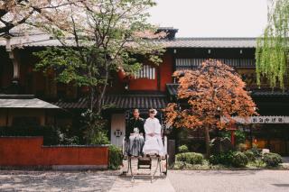 153253_神奈川_料亭庭園ロケーション①