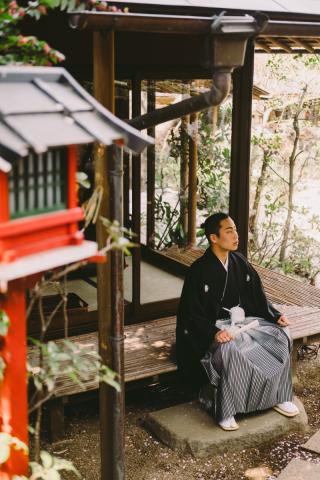153248_神奈川_料亭庭園ロケーション①