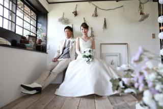 145991_栃木_【SUZUYA黒磯店】ヴィンテージスタジオ『ドレス&タキシード』
