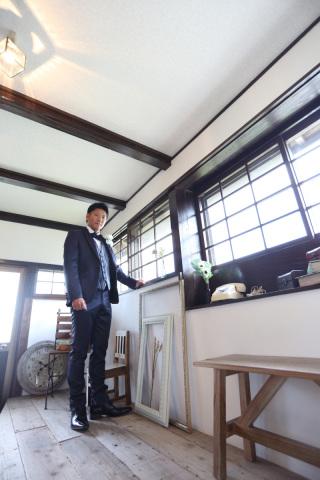 145984_栃木_【SUZUYA黒磯店】ヴィンテージスタジオ『ドレス&タキシード』