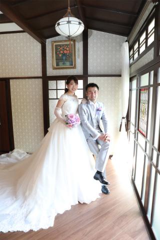 167479_栃木_【SUZUYA黒磯店】ヴィンテージスタジオ『ドレス&タキシード』