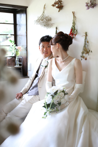 145999_栃木_【SUZUYA黒磯店】ヴィンテージスタジオ『ドレス&タキシード』