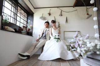 145992_栃木_【SUZUYA黒磯店】ヴィンテージスタジオ『ドレス&タキシード』