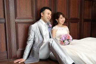 167482_栃木_【SUZUYA黒磯店】ヴィンテージスタジオ『ドレス&タキシード』