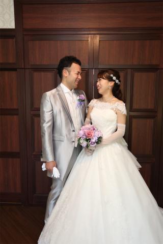 167488_栃木_【SUZUYA黒磯店】ヴィンテージスタジオ『ドレス&タキシード』