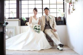 146000_栃木_【SUZUYA黒磯店】ヴィンテージスタジオ『ドレス&タキシード』