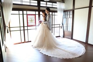 167477_栃木_【SUZUYA黒磯店】ヴィンテージスタジオ『ドレス&タキシード』