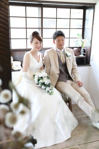 145995_栃木_【SUZUYA黒磯店】ヴィンテージスタジオ『ドレス&タキシード』