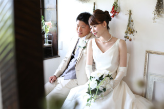 145998_栃木_【SUZUYA黒磯店】ヴィンテージスタジオ『ドレス&タキシード』