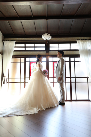167474_栃木_【SUZUYA黒磯店】ヴィンテージスタジオ『ドレス&タキシード』
