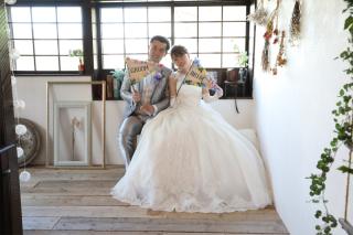 167484_栃木_【SUZUYA黒磯店】ヴィンテージスタジオ『ドレス&タキシード』