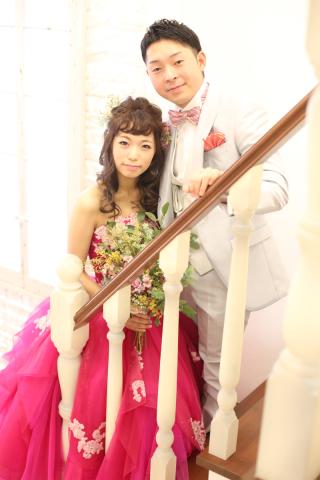 184313_福島_新スタジオ カラードレス&タキシード
