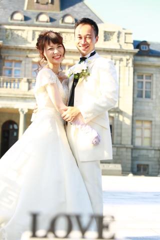 161714_山形_ロケーション(文翔館)ドレス&タキシード