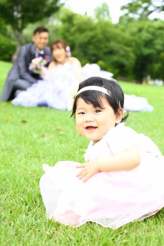 167358_山形_ロケーション(総合運動公園) ドレス&タキシード