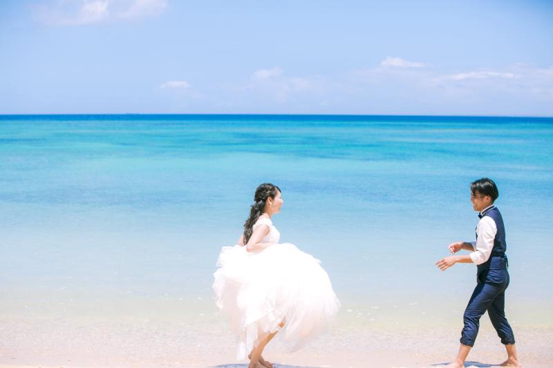 OCEANS OKINAWA_トップ画像1
