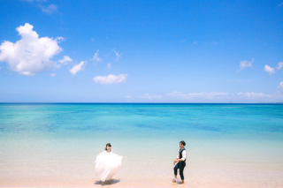 108432_沖縄_Beach photo Gallery1