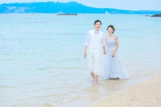 358757_沖縄_海写真1