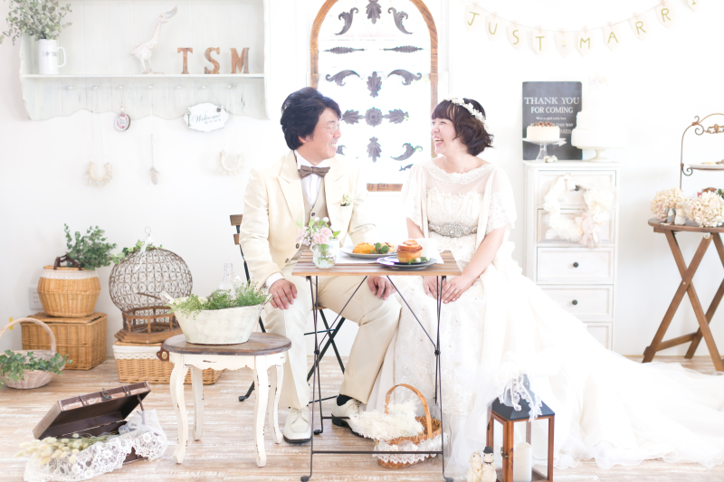My Little studio by BRIDES_トップ画像3