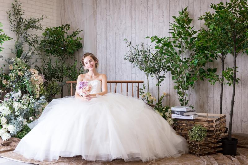 Dress Salon CHERIE_トップ画像2