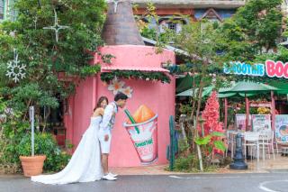 253852_沖縄_American Village
