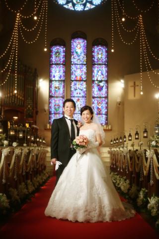 138896_広島_大聖堂フォトギャラリー