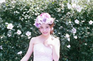 124711_愛知_mari hair wedding style