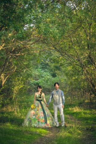 180452_香川_ドレスロケーション撮影