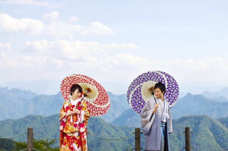 ブライダルハウスTUTU 軽井沢サロン