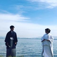 191010_滋賀_びわ湖大津館 和装