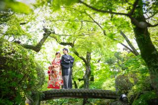 272223_兵庫_和装(日本庭園・お寺など)