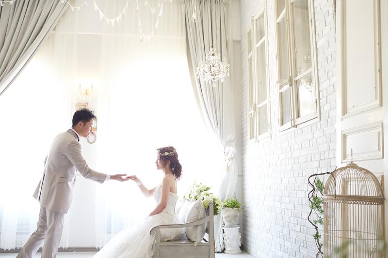 Bonfleur Wedding(ボンフルールウェディング)_トップ画像1