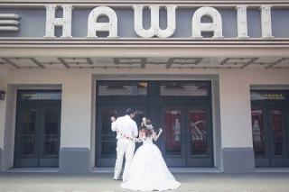 132992_ハワイ/グアム/サイパン_洋装ロケ