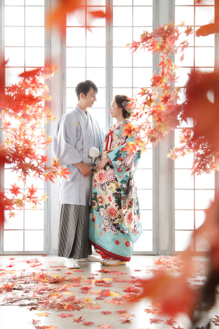 230825_東京_NEW洋装和装スタイル